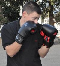 Артур Кравченко, Саратов, id109489447