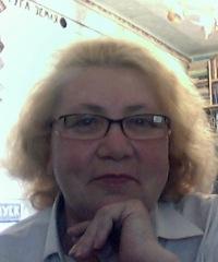 Вера Архипова, 18 сентября 1954, Кандалакша, id150036121