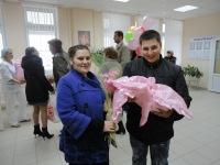 Женя Шошин, 26 апреля 1995, Санкт-Петербург, id71806044