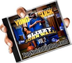 Yung Slick - Slizzy John Wall 2 - 2011