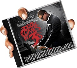 Fabolous - There Is No Competition Death Comes In 3's - 2011