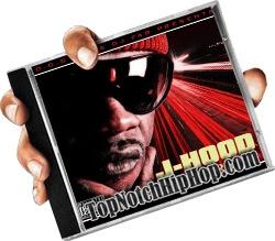 J-Hood - Fair Warning - 2011