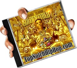 Lil Boosie - Golden Child 7 - 2011