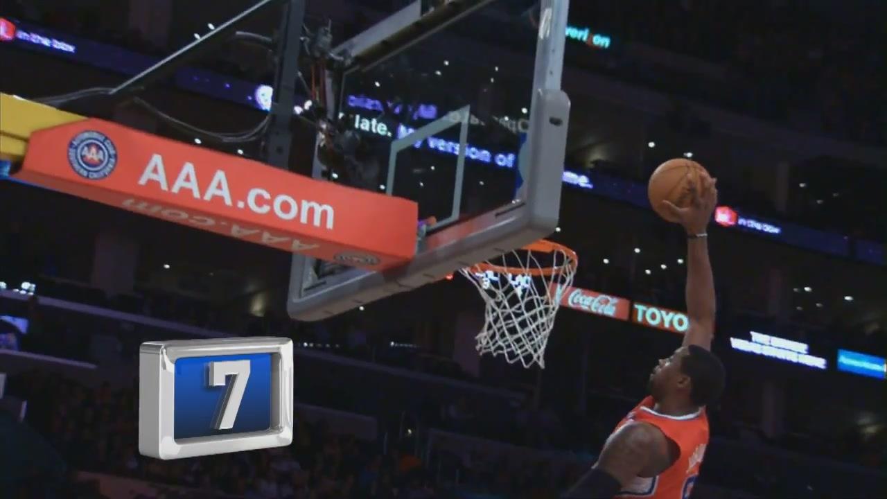 Jordan big slam