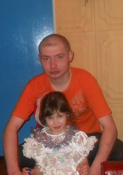 Евгений Головин, 27 июля 1986, Гомель, id143233251