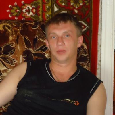 Алексей Харчев, 31 августа 1973, Москва, id91123917