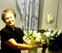 Galina Oreshkevich