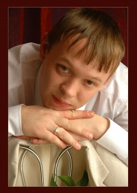 Илья Кирюшин, 24 января 1988, Барнаул, id139414556
