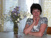 Любовь Ускова, 9 сентября , Москва, id141787186