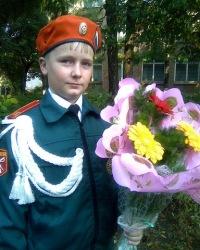 Максим Тихомиров, 30 июня 1999, Ярославль, id142277121