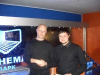 Данил Шерин, 18 августа 1987, Мариинск, id15561985