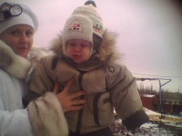 Наталья Ляпина, 20 сентября , Елец, id160681449