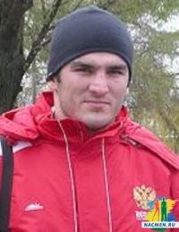 Андрей Букин, 11 июня 1986, Новосибирск, id162282018