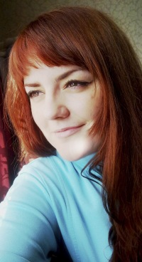 Анна Рурунькова, Москва