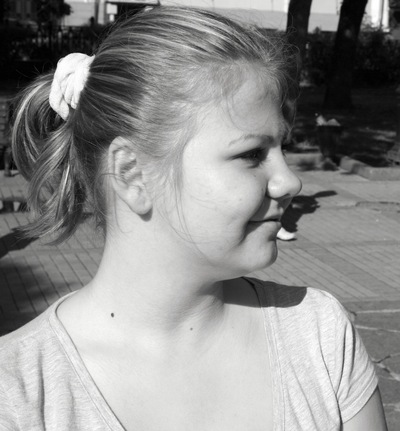 Аня Малая, 26 октября 1993, Москва, id4313623