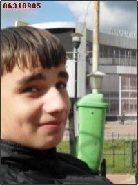 Igor Zagirnyak, 19 марта 1990, Ивано-Франковск, id42950642
