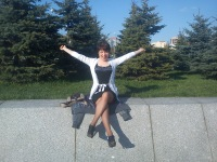 Ирина Кашапова, 17 апреля , Санкт-Петербург, id139871201
