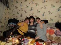 Ксюша Шевцова, 24 января 1989, Одесса, id166387168