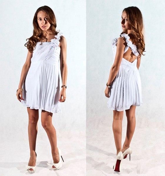 Купить платье барабашова
