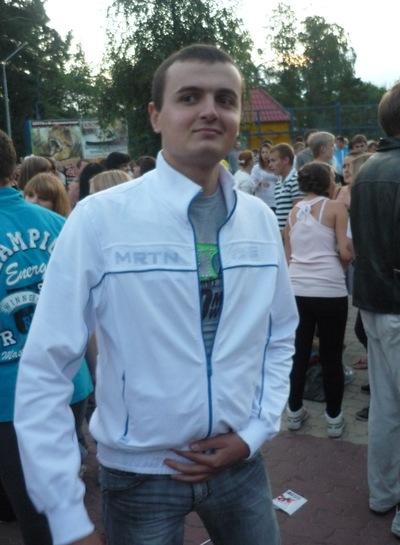 Сергей Коновалов, 30 мая 1988, Белгород, id56589934