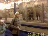 Вера Листопадская, 10 июня 1989, Ядрин, id111373876
