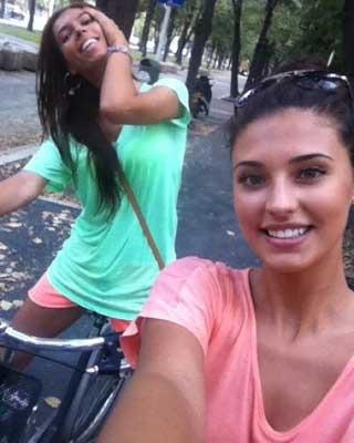 Antonia - ���������� Morena