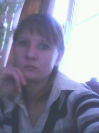 Ульяна Мезенцева, 10 августа , Курган, id126342476