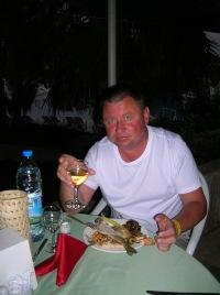 Игорь Граненко, 14 февраля 1990, Санкт-Петербург, id131096644