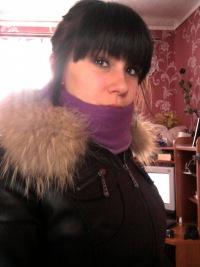 Виктория Эфендиева, 29 августа , Омск, id33726979