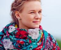 Вера Курбатова