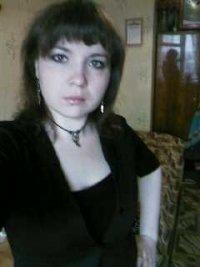 Regina Anisimova, 25 декабря 1987, Санкт-Петербург, id123000480