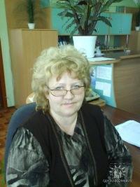 Татьяна Шевельова(слепцова), 5 января , Долинская, id127116737