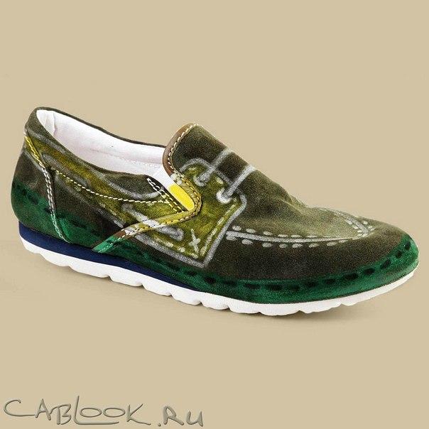 Alexander Hotto в Интернет магазине итальянской обуви