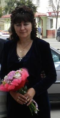Наталья Шикабиева, 14 марта 1963, Верхняя Пышма, id146295475