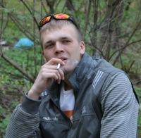 Юрий Бондаренко, 31 декабря 1989, Санкт-Петербург, id1856391