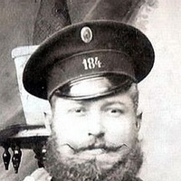 Владимир Абакумов