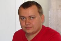 Николай Матвийчук, 27 декабря 1983, Санкт-Петербург, id11242864