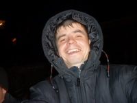 Дмитрий Денисенко, id153233253
