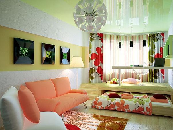 ...подиум для небольшой комнаты? и по ценам сориентируйте пожалуйста=)