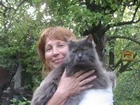 Людмила Отрох, 26 августа 1978, Киев, id68077944