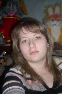 Elizaveta Kalashnik, 23 декабря 1995, Кондопога, id119347308