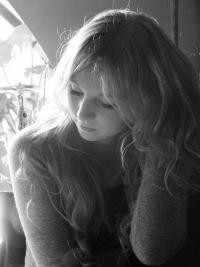 Charlotte Kent, 15 марта 1994, Москва, id134981535