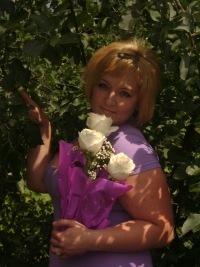 Татьяна Котова, 26 июня 1981, Рязань, id145495254