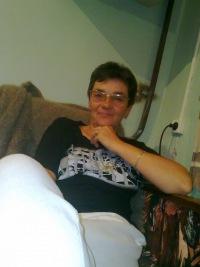 Ирина Журавлева, 10 июня 1963, Краматорск, id145878578