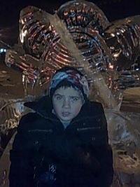 Миша Кадиров, Красноярск, id160430467