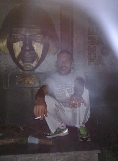 Тимур Мазунов, 30 декабря 1991, Урай, id52755018