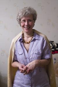 Наталья Олешкевич