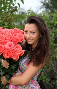 Мария Романова, 6 августа 1992, Львов, id142163087