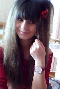 Дарья Мартынова, 16 марта 1998, Краснотурьинск, id147610004