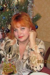 Светлана Серикова
